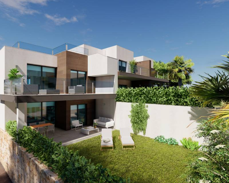 Appartement - Nouvelle construction - Benitachell - Cumbre del Sol