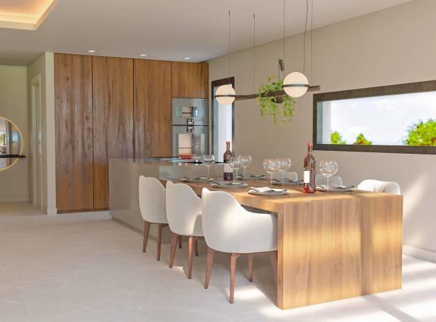 New Build - Villa - La Cala Golf