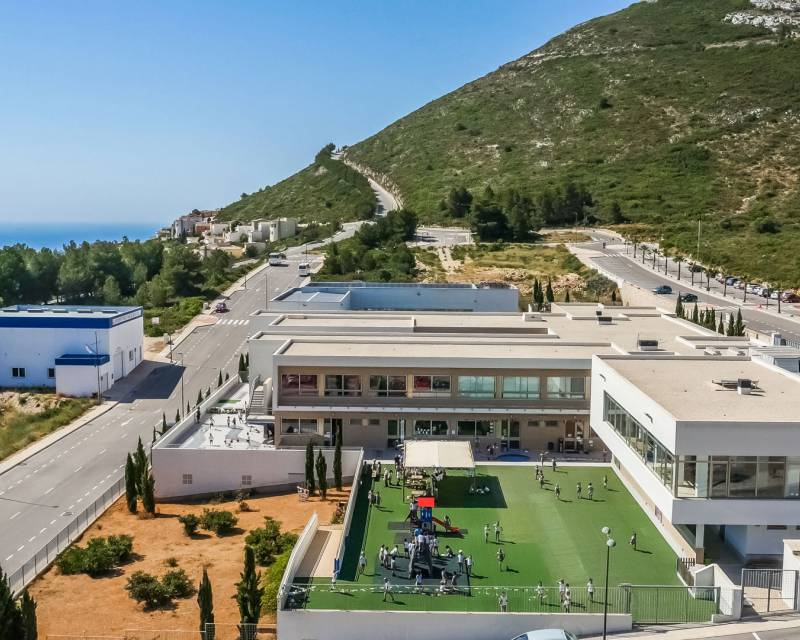 Villa - New Build - Benitachell - Cumbre del Sol