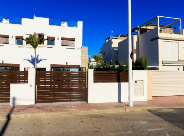Townhouse - New Build - Torrevieja - Res. Bahia Homes