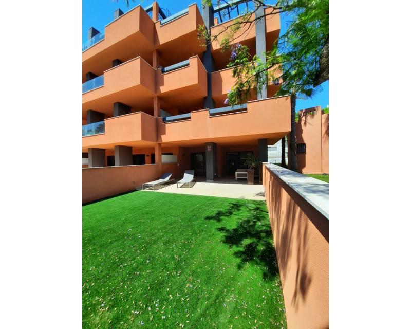 Lägenhet - Nybyggnad - Villamartin - Res. Palapa Golf
