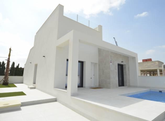 Bungalow - Nieuw gebouw - Daya Nueva - Res. Nueva Daya Bungalows