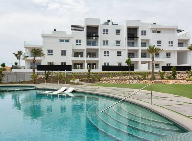 Appartement - Nieuw gebouw - Punta Prima - Res. Bali