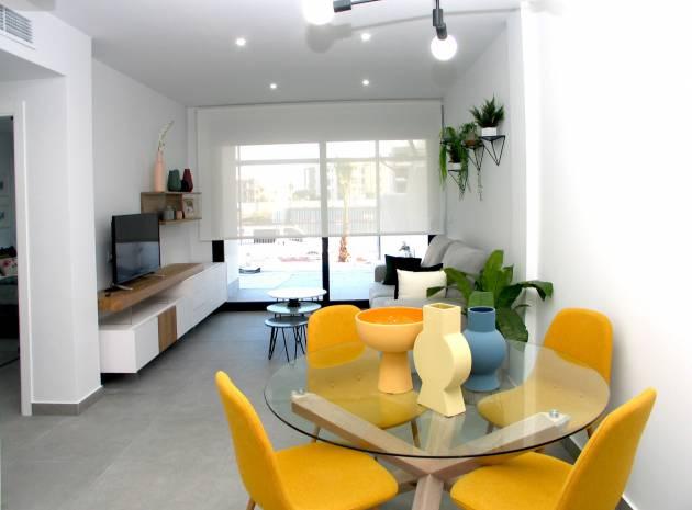 Neubau - Wohnung - Villamartin - Valentino Golf
