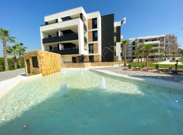 Appartement - Nouvelle construction - Los Altos - Res. El Amanecer