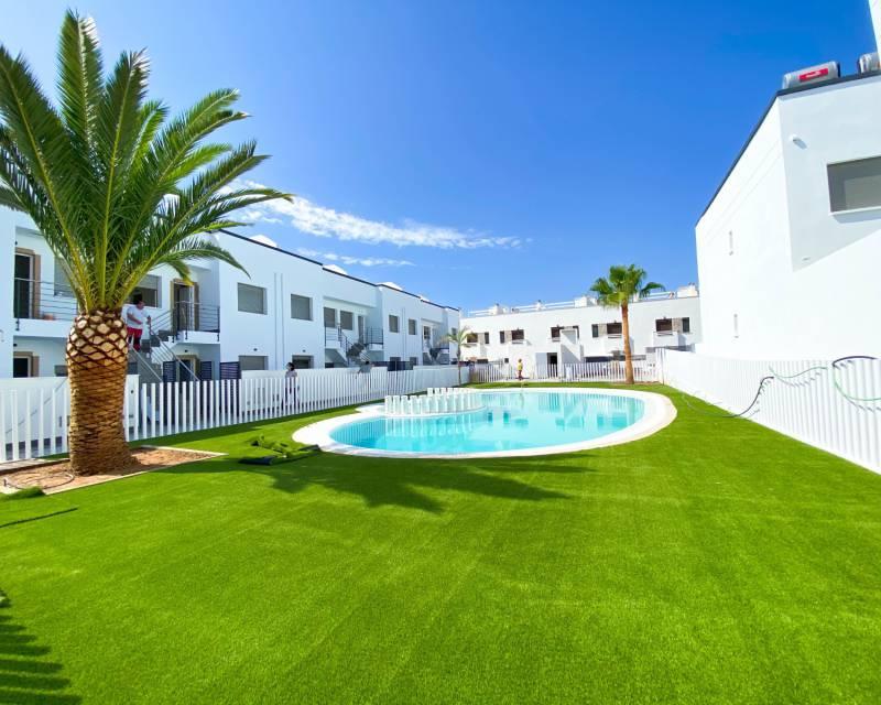 Appartement - Nieuw gebouw - Torre de la Horadada - Res. Torre Beach