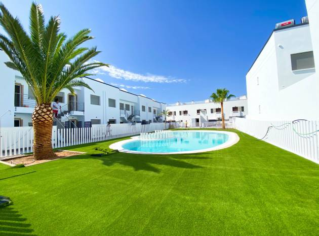 Apartment - New Build - Torre de la Horadada - Res. Torre Beach