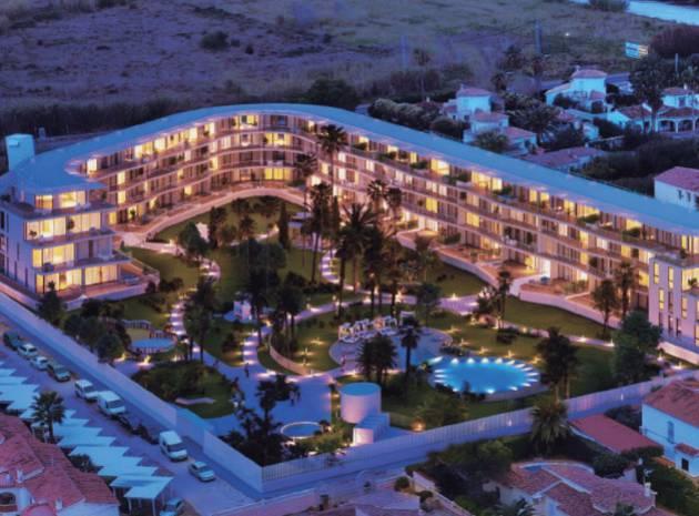 Apartment - New Build - Denia - Res. Denia Beach