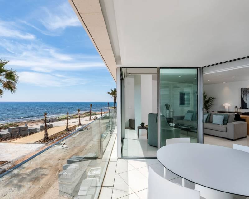 Appartement - Nouvelle construction - Torrevieja - Beachside Torrevieja