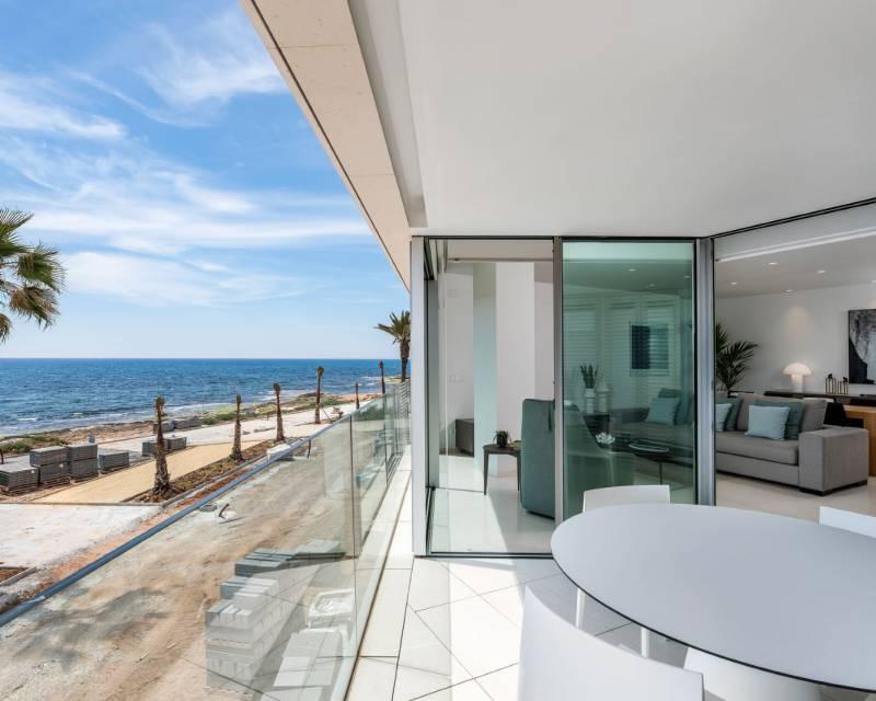 Wohnung - Neubau - Torrevieja - Beachside Torrevieja