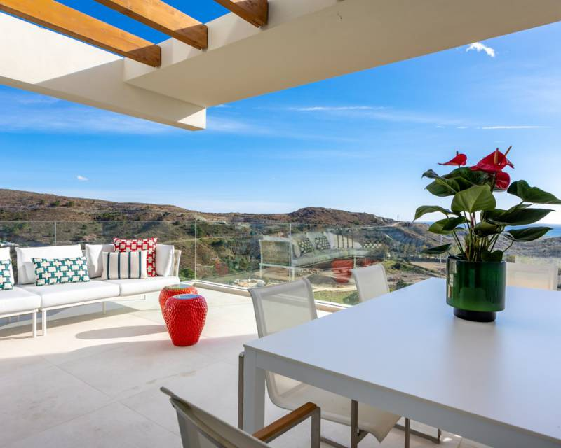 Appartement - Nouvelle construction - Benahavís - Benahavis