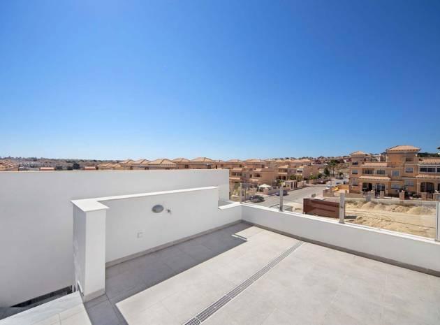 New Build - Townhouse - Villamartin