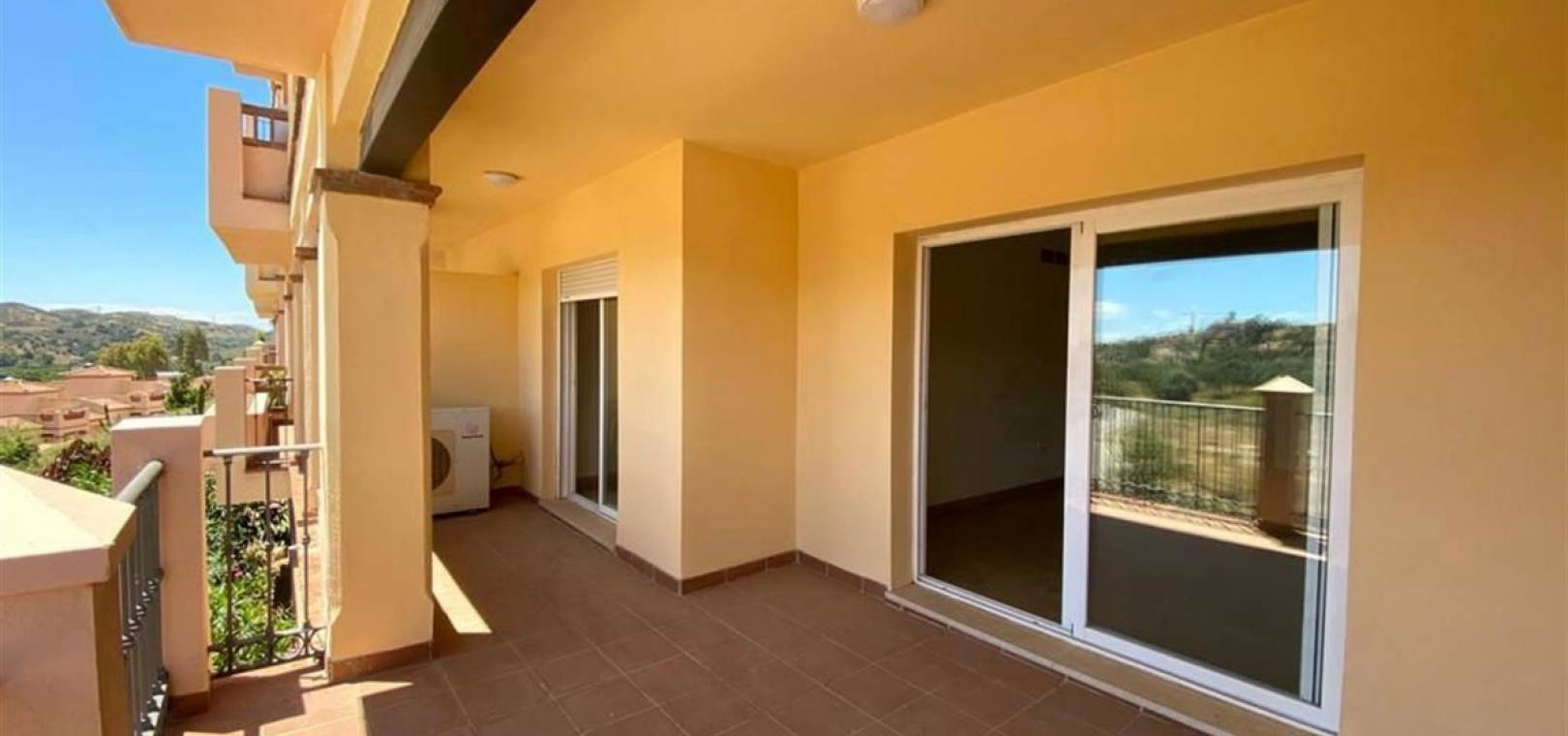 New Build - Apartment - Mijas Golf - Mijas