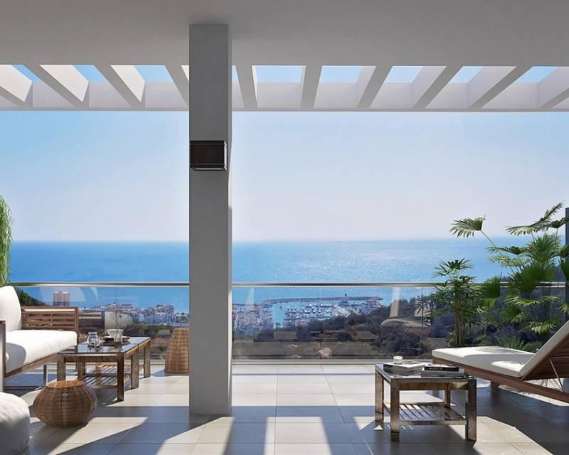 Apartment - New Build - La Duquesa - La Duquesa