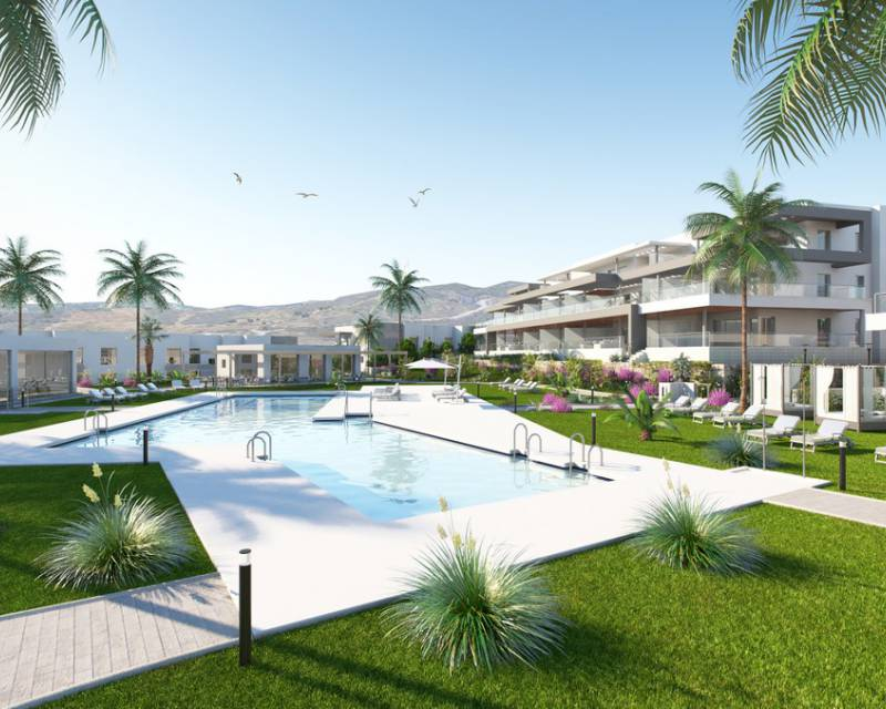 Appartement - Nouvelle construction - Valle Romano - Valle Romano