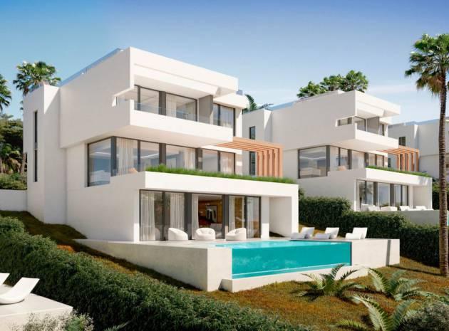Villa - Nouvelle construction - La Cala Golf - La Cala Golf