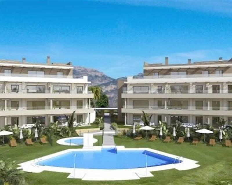 Appartement - Nieuw gebouw - La Cala Golf - La Cala Golf