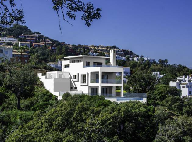 Villa - New Build - Elviria - Elviria