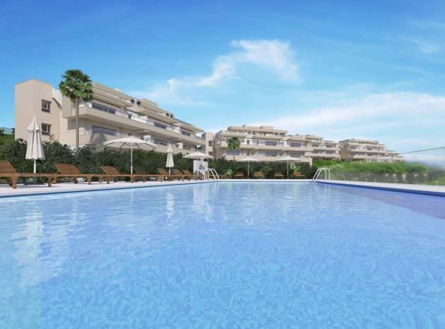 Apartment - New Build - La Cala Golf - La Cala Golf