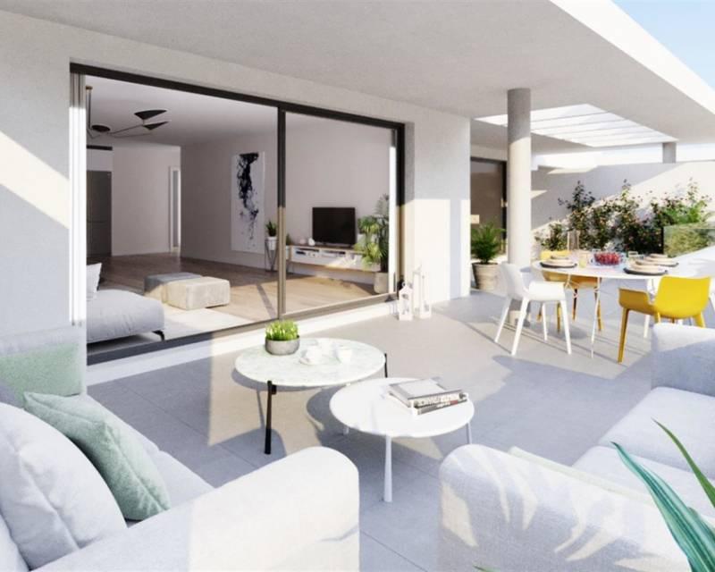 Appartement - Nieuw gebouw - Valle Romano - Valle Romano