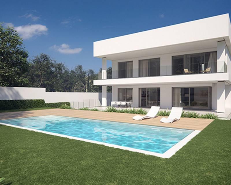 Villa - Nybyggnad - Puerto Banus - Puerto Banus