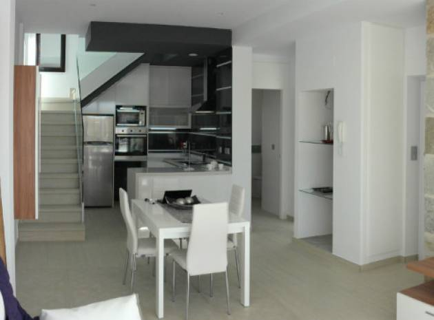 Off Plan - Apartment - Campoamor