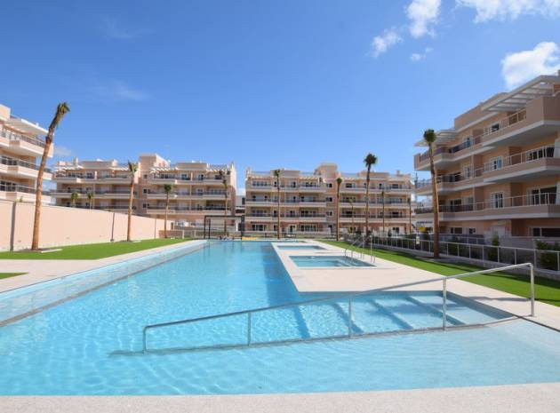 Apartment - New Build - Los Dolses - Costa Blanca South