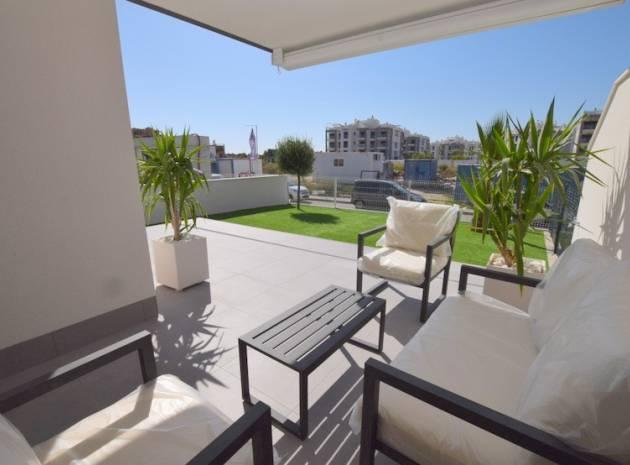 Neubau - Wohnung - Villamartin - Costa Blanca South