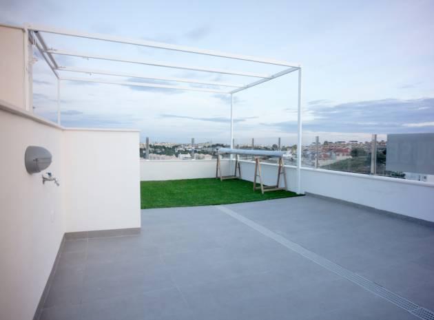 New Build - Townhouse - Villamartin - Costa Blanca South