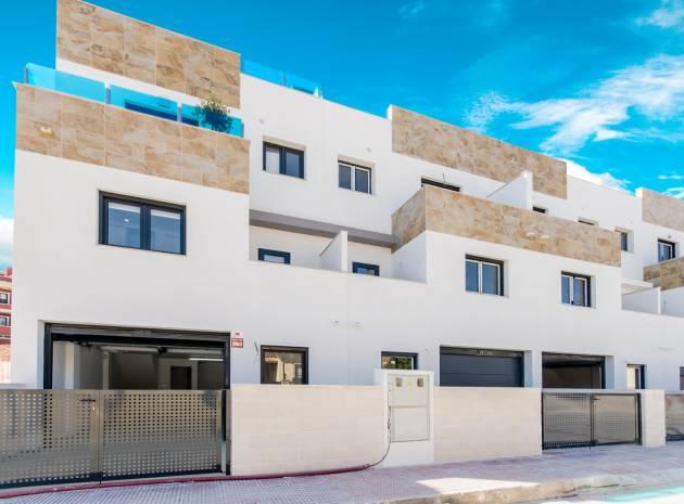 Townhouse - New Build - Bigastro - Costa Blanca South