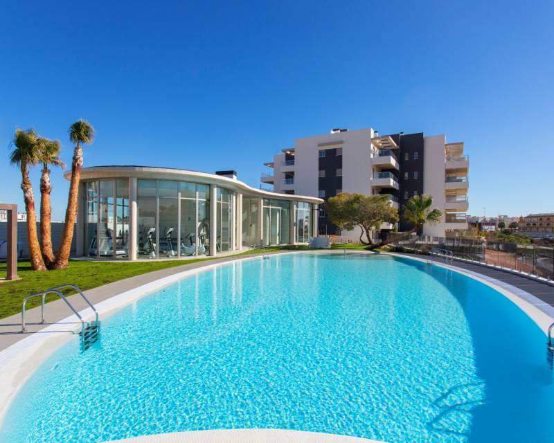 Appartement - Nouvelle construction - Los Dolses - Costa Blanca South