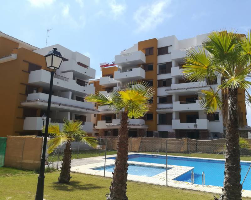 Appartement - Nouvelle construction - Punta Prima - Costa Blanca South