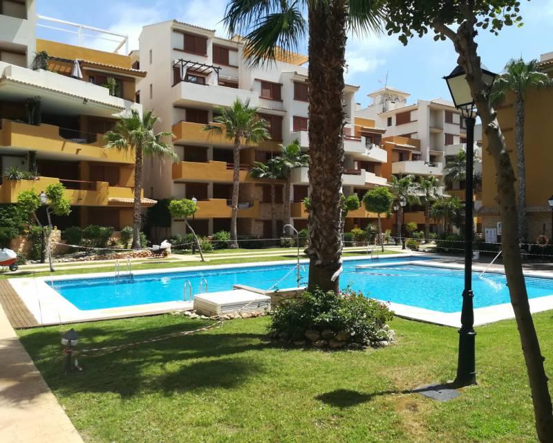 Appartement - Nieuw gebouw - Punta Prima - Costa Blanca South