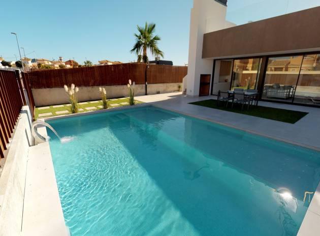Villa - New Build - Sucina - Costa Calida