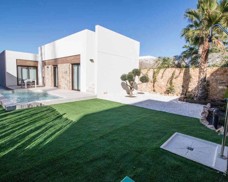 Villa - Nouvelle construction - La Finca Golf Resort - Costa Blanca South