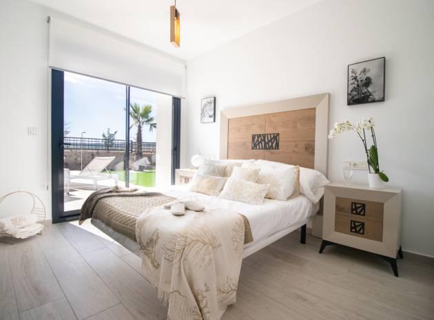New Build - Villa - La Finca Golf Resort - Costa Blanca South