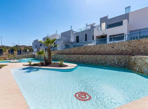 Apartment - New Build - San Miguel de Salinas - Costa Blanca South