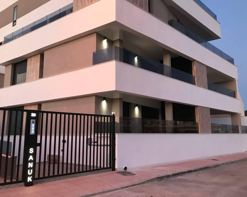 Apartment - New Build - San Pedro del Pinatar - costa calida