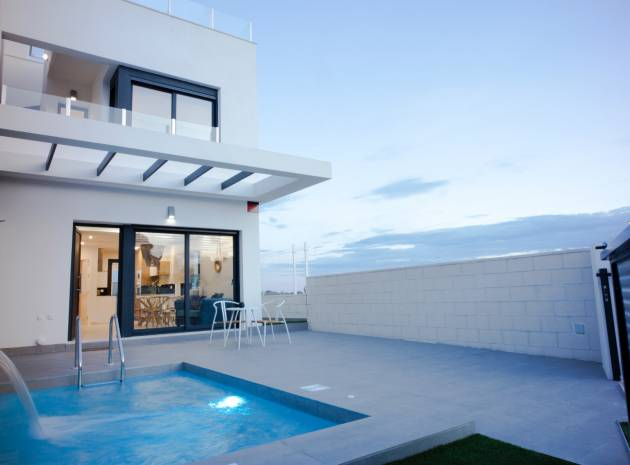 Townhouse - New Build - Villamartin - Costa Blanca South