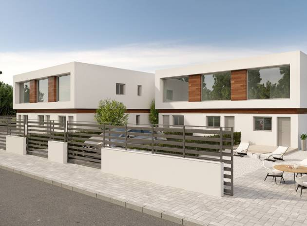 Townhouse - New Build - Villamartin - Costa Blanca South