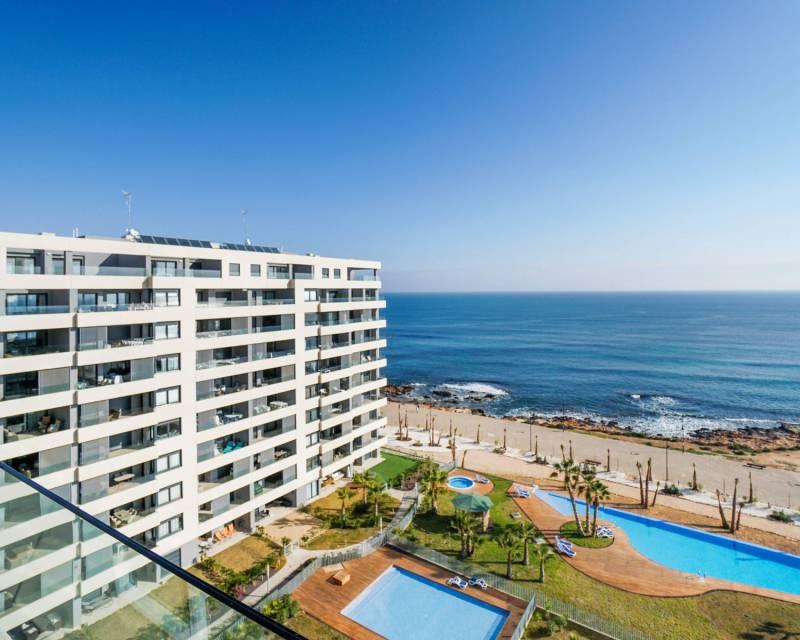 Lägenhet - Nybyggnad - Punta Prima - Costa Blanca South