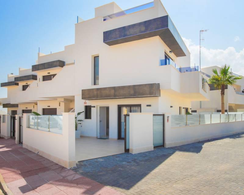 Townhouse - New Build - Los Alcazares - Costa Calida