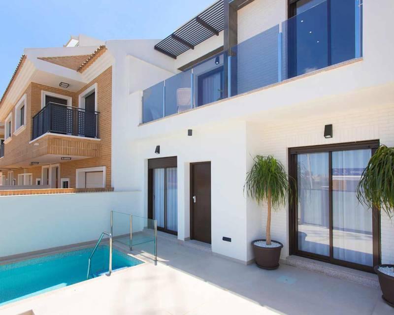 Townhouse - New Build - San Pedro del Pinatar - costa calida