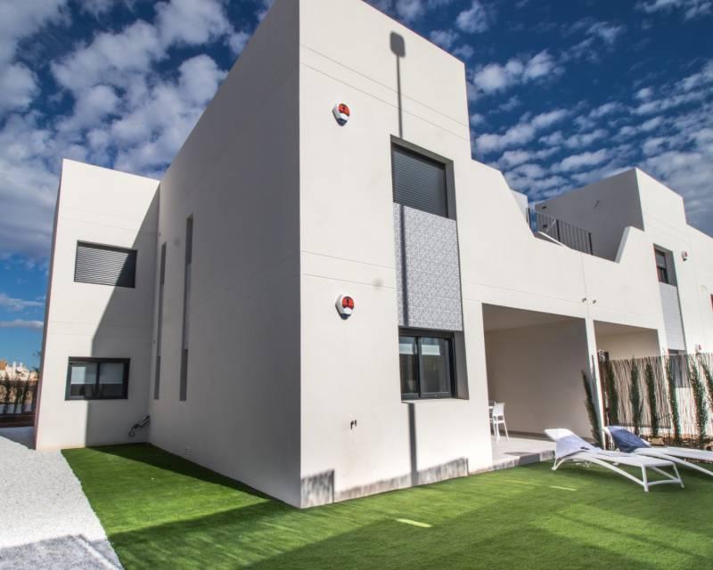 Wohnung - Neubau - San Miguel de Salinas - Costa Blanca South