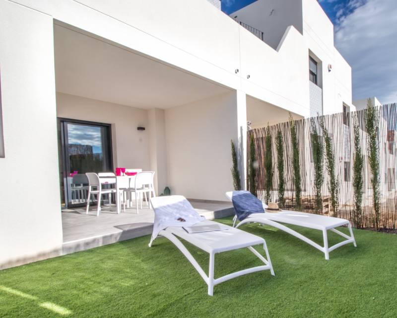 Appartement - Nieuw gebouw - San Miguel de Salinas - Costa Blanca South
