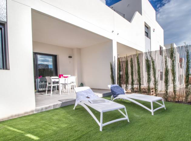 Apartment - New Build - San Miguel de Salinas - Costa Blanca South