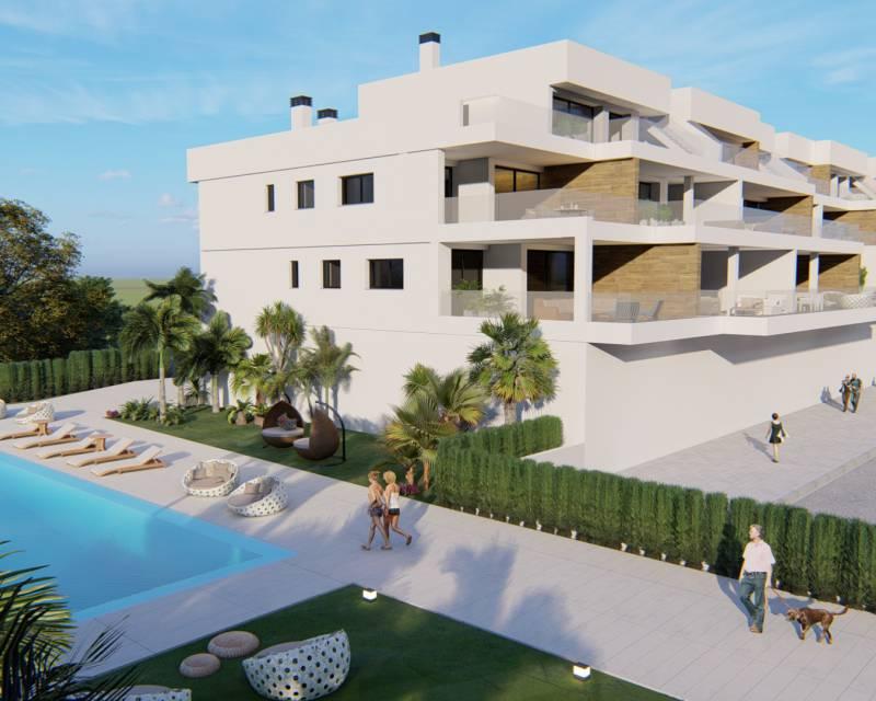 Appartement - Nouvelle construction - Villamartin - Costa Blanca South