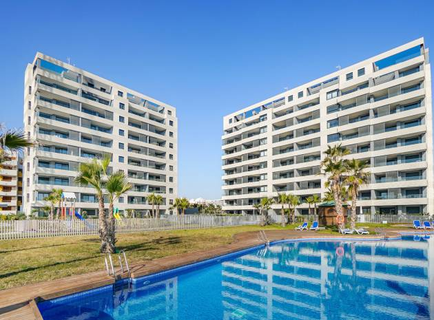 Appartement - Nouvelle construction - Punta Prima - Costa Blanca South