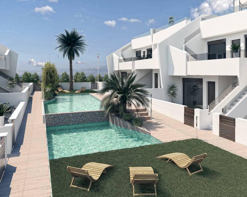 Appartement - Nouvelle construction - San Pedro del Pinatar - costa calida