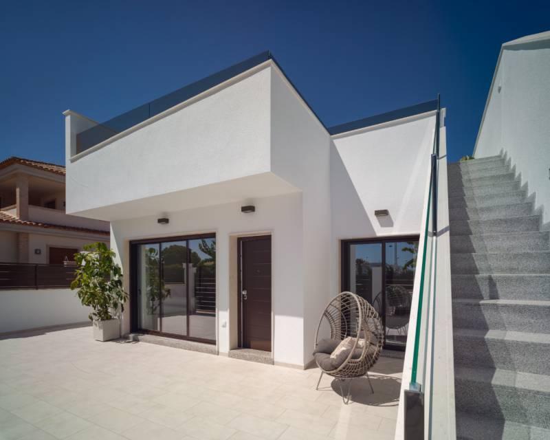 Villa - New Build - San Pedro del Pinatar - costa calida